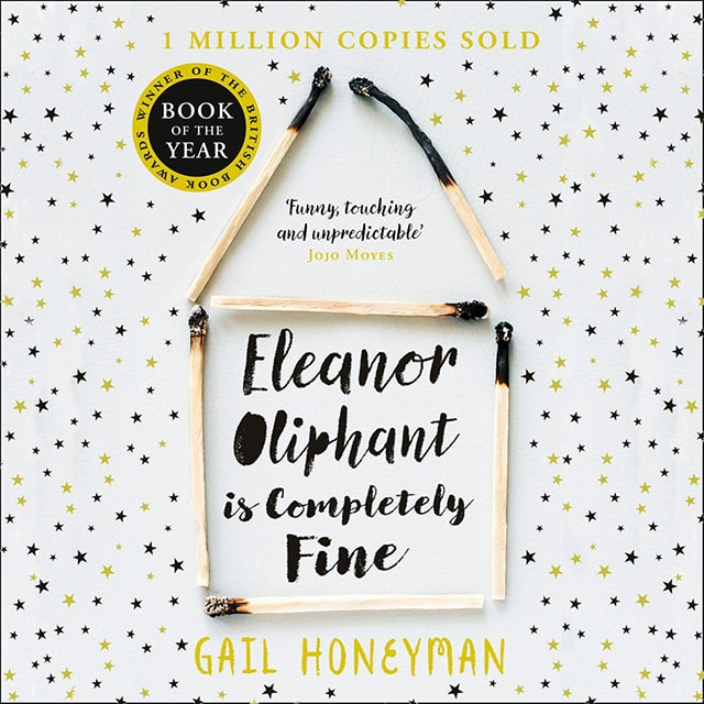 Eleanor Oliphant is completely fine, Hörbuch