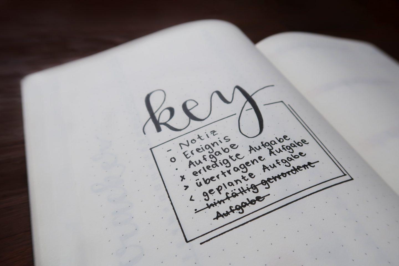 key, text, kasten, schrift