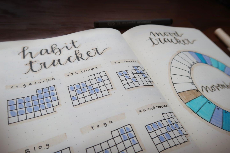 Notizbuch, Text, Schreibschrift