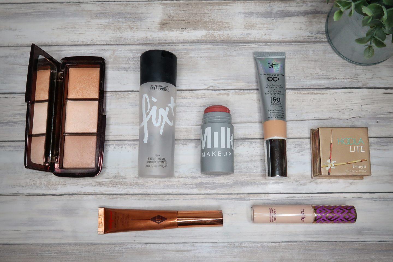 Beauty Produkte,