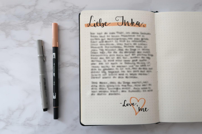 Brief, Stifte, Notizbuch, Notiz