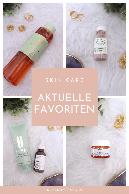 Beauty Favoriten, Produkte