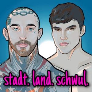 stadt.land.schwul. Podcast