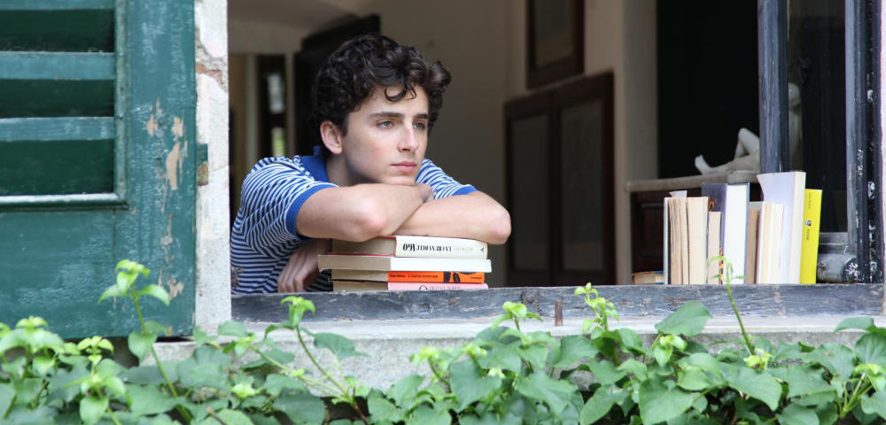 Elio, Call me by your Name