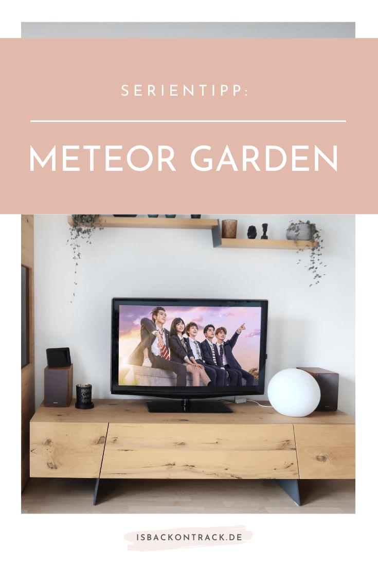 Serientipp: Meteor Garden
