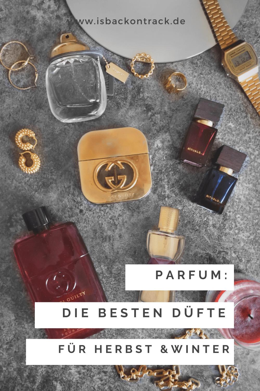 Parfum: Das sind die schönsten Düfte im Herbst und Winter